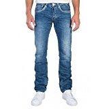 Teddy Smith -  Jeans  - Uomo Blue W31