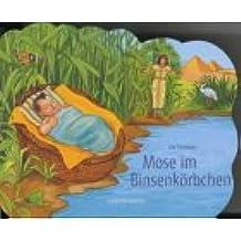 Suchergebnis auf Amazon.de für: Moses; Bilderbuch