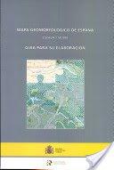 Mapa geomorfológico de España escala 1:50.000. Guía para su elaboración