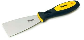 Titan Tools 125022Zoll Flexible Schaber-Mehrfarbig