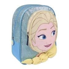 Imagen de Mochila Infantiles Frozen por menos de 15 euros.