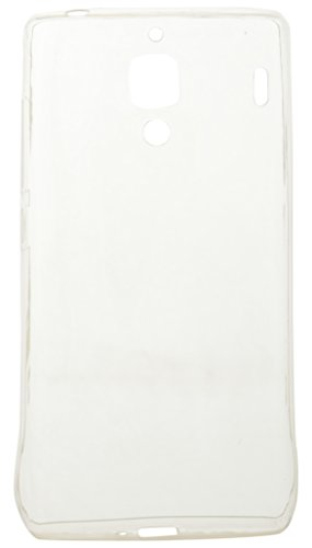 iCandy Back Cover for Xiomi Redmi 1S (Transparent)  available at amazon for Rs.99