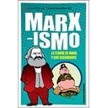 Marxismo guías gráficas para principiantes