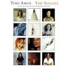 Tori Amos: The Singles (PVG Album): Noten für Gesang, Klavier (Gitarre)