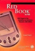Red Book for PDA: 2003 Report of the Committee on Infectious Diseases (CD-ROM for Palm OS 4.0+, Pocket PC/Windows 98/NT/Me/2000/XP, 4mb 4 Mb Pc
