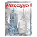 Meccano 830511 - Special Edition Set / Empire State Building
