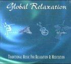 Preisvergleich Produktbild Global Relaxation,  4 Audio-CDs