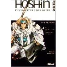 Hôshin : L'Investiture des dieux, tome 4
