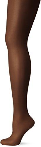 Palmers Damen Matt Fein Strumpfhose Elegance, 30 DEN, Small (Herstellergröße: S (36-38)), Schwarz (Schwarz 900) (Elegance Strumpfhose)