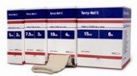 BSN Accessoires Delta Terry-net C en tissu éponge en jersey (Naturel), 72305chargeur