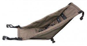 Croozer Unisex- Babys Kindersitz-3092025002 Kindersitz, sandgrau, One Size