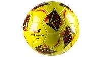 Pro Touch Fußball Force 10 Ball, Blau/Schwarz/Weiß, 5 -