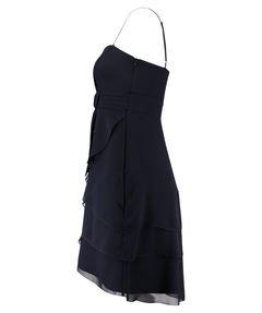 ... Vera Mont VM Damen Kleid 0020/4825 Marine