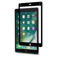"""Preisvergleich Produktbild Moshi iVisor Anti-Reflektions Bildschirmschutz für iPad Pro 10.5"""" - Schwarz / Transparent"""