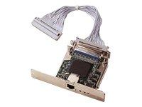 Zm-serie (Zebra Kit Intrnl Ethernet ZM Series 10/100 Printserver)