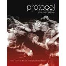 Protocol: How Control Exists after Decentralization (Leonardo)