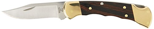 """Taschenmesser \""""Ranger Finger Grooved\"""" in Stahl 420 HC, 280211"""