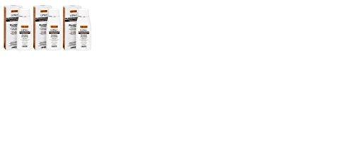 GUAM-UPKERE SHAMPOO TRIVALENTE PURIFICANTE 3 CONF. DA 200ML-senza SLES, deterge cute e capelli in modo non aggressivo con un'azione condizionante