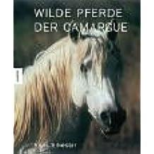 Wilde Pferde der Camargue