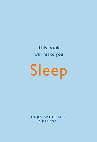 This Book Will Make You Sleep by Jessamy Hibberd