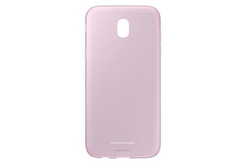 "Samsung EF-AJ530 5.2"" Funda Rosa - Fundas para teléfonos móviles (Funda, Galaxy J5 2017, 13,2 cm (5.2""), Rosa)- Versión Extranjera"