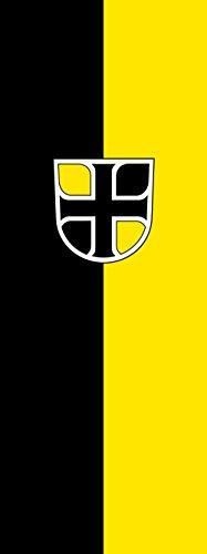 magFlags Drapeau Altshausen | portrait flag | 6m² | 400x150cm