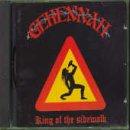 Songtexte von Gehennah - King of the Sidewalk