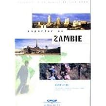Exporter en Zambie
