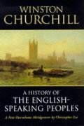 A History of The English-Speaking Peoples for sale  Delivered anywhere in UK