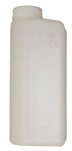 ATIKA Ersatzteil Kraftstoff-Mischbehälter für Benzin Gartenpflegeset ***NEU***