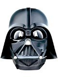 Star Wars Darth-Vader-Helm mit Stimmmodulator