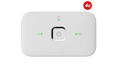 Router WIFI VODAFONE R216z 4G