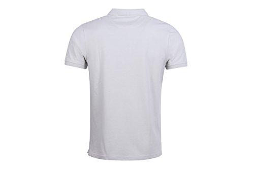 Lyle & Scott Herren Regular Fit Poloshirt Light Grey