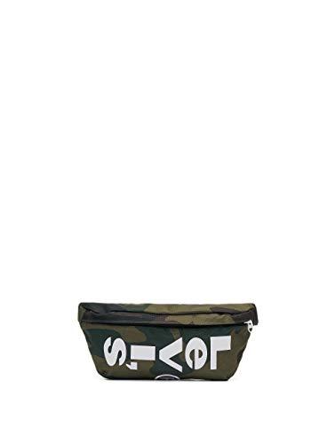 Levi´s Bauchtasche BANANA BUM BAG CAMO 230160-0008-0029 Camouflage, Size:ONE SIZE