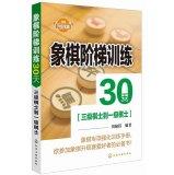 chess-ladder-training-30-days-three-to-one-dan-danchinese-edition
