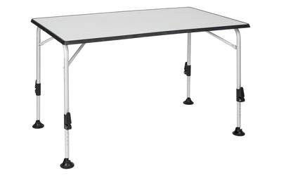 Berger Tisch Ivalo Alu Campingtisch Balkontisch höhenv… | 04036231044359
