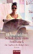 Buchseite und Rezensionen zu 'Schokolade zum Frühstück' von Helen Fielding