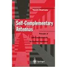 Self-Complementary Antennas: Principle of Self-Complementarity for Constant Impedance