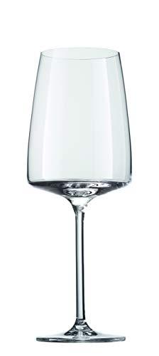 Schott Zwiesel 142152 Sensa Wijnglas Fruity & Delicate, 0.535 Ltr Kapazität, Transparente