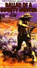 Preisvergleich Produktbild Ballad of a Bounty Hunter [VHS]