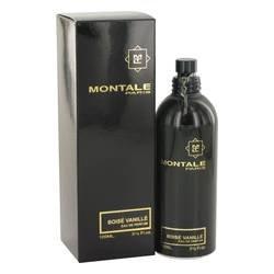 Montale Boise Vanille Eau De Parfum Spray By Montale