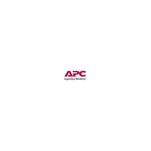 APC Power Cord Kit (6 ea), Locking C13 to C14, 0.6m, Blue, AP8702S-WWX590 (C13 to C14, 0.6m, Blue 30) - Power Cord Kit