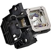 WEDN Replacement Projector Lamp Module Bulb with Housing PK-L2312UG For JVC DLA-X900R, DLA-X700R, DLA-X500R, DLA-X95R, DLA-X75R, DLA-X55R and DLA-X35 D-ILA