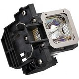 WEDN Replacement Projector Lamp Module Bulb with Housing PK-L2312UG For JVC DLA-X900R, DLA-X700R,...