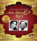 Immortal Hits of the Great Duo Asha Bhos...