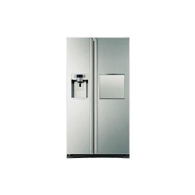 Samsung Kühl-/Gefrierschrank RS61782GDSL/EG *edelstahl