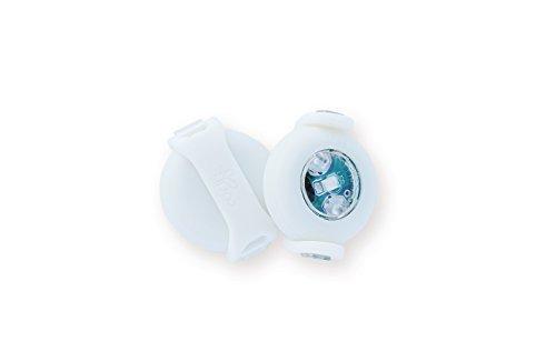 curli Sicherheits-LED luumi, weiss -