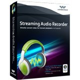 Streaming Audio Recorder Win Vollversion (Product Keycard ohne Datenträger)