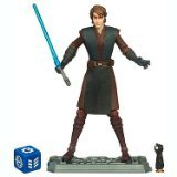 Star Wars The Clone Wars: Anakin Skywalker Robotic Arm 28524