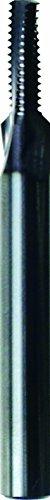 168195-VHM-Gewindefräser M4 2xD/Präzisionswerkzeug hergestellt von mimatic Tool Systems in Deutschland mit Hochleistungsbeschichtung. Universalfräser für alle gängigen metallischen Werkstoffe. Schnittwerte und sonstige technische Hinweise finden Sie unter: www.mimatic.de. Alle Fräser sind auch in Weldonausführung verfügbar.